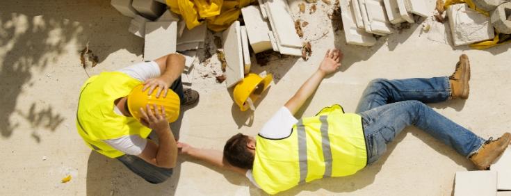 El Mejor Bufete Jurídico de Abogados en Español de Accidentes de Construcción en Bakersfield California