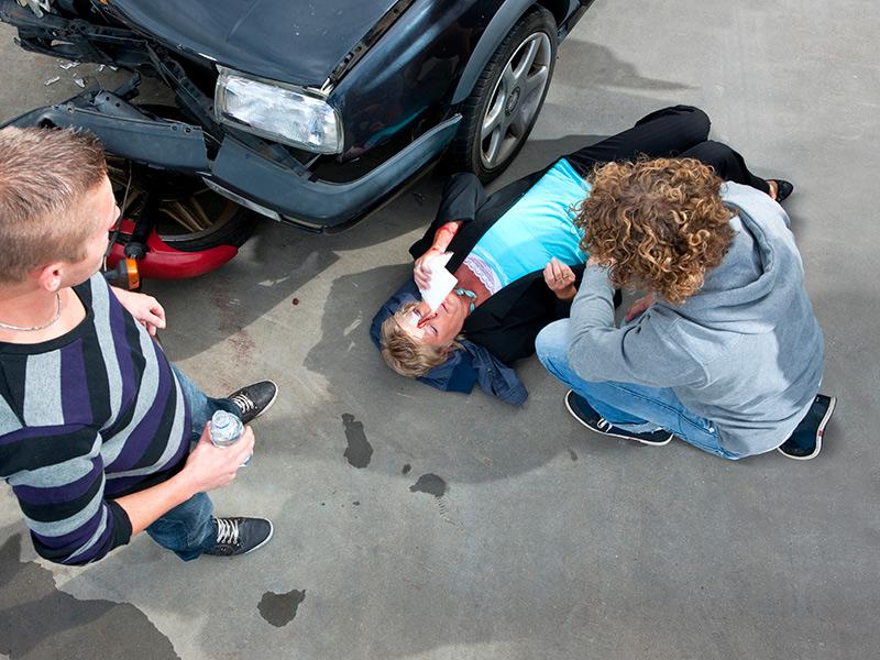 Los Mejores Abogados Especializados en Demandas de Lesiones Personales y Accidentes de Auto en Bakersfield California