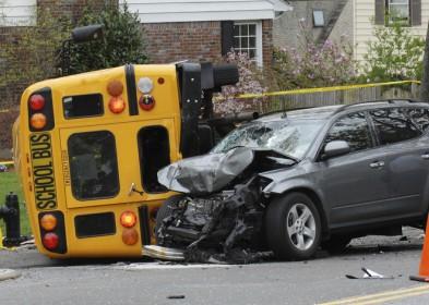 Abogados de Accidentes de Camión en Bakersfield Ca.