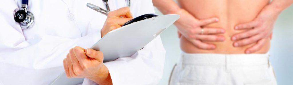 La Mejor Firma Legal de Abogados Expertos en Casos de Lesion Por Hernia Discal en Bakersfield California