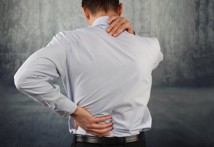 Abogados de Lesiones, Fracituras y Golpes en el Cuello y Espalda en Bakersfield Ca.