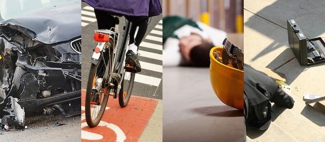 Mejores Abogados de Accidentes de Auto y Trabajo Bakersfield, Abogado de Lesiones Personales en Bakersfield Ca