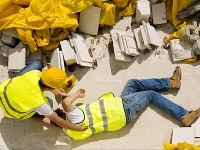El Mejor Bufete Jurídico de Abogados de Accidentes de Trabajo en, Lesiones Laborales Cercas de Mí en Bakersfield California
