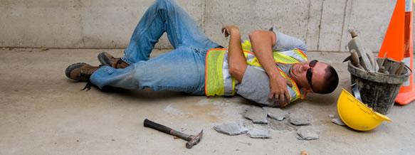 Abogado de Accidentes de Trabajo en Bakersfield Ca, Abogado de Lesiones Laborales en Bakersfield